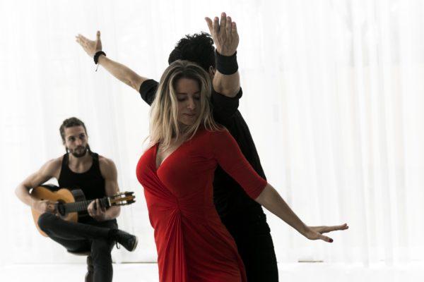 leticia spiller dançarina